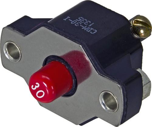 29575 40A Klixon Circuit Breaker 1pc – Klixon Thermal Switch Wire Diagram