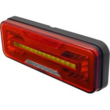 90225 - LED Tail Lamp.Left Hand (1pc)